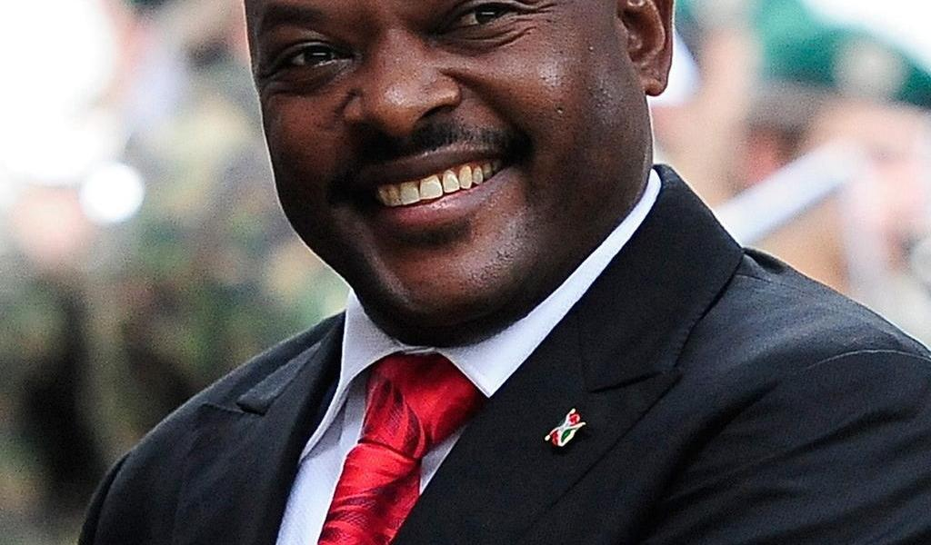 Fallece el presidente de Burundi por un ataque al corazón