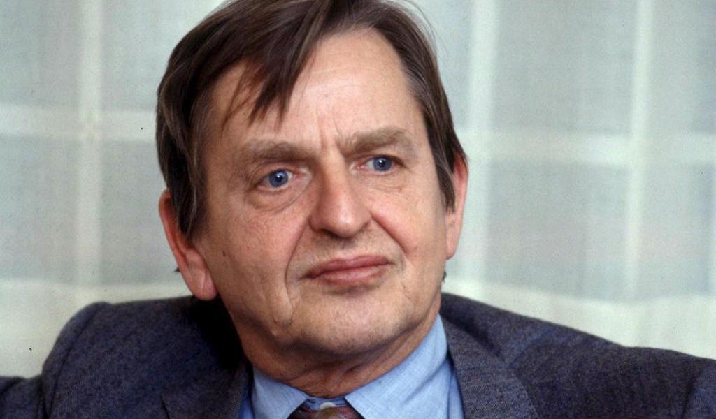 Tras 34 años, cierra Suecia investigación por asesinato del primer ministro Olof Palme