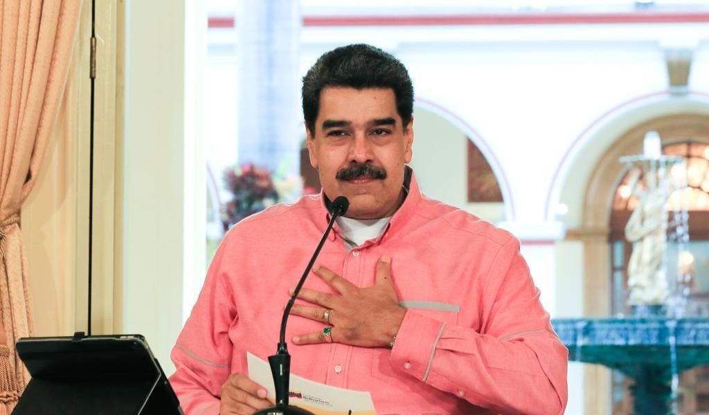 Alex Saab es detenido en Cabo Verde, acusado de ser prestanombre de Maduro