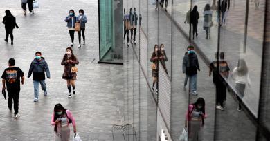 Extreman precauciones en Pekín tras rebrote de coronavirus