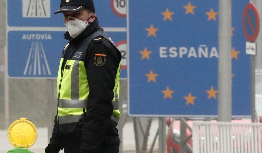 Avanza Europa hacia la nueva normalidad; reabre fronteras