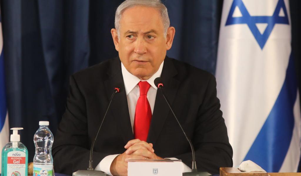 Netanyahu acude a un amigo para costear su juicio por corrupción