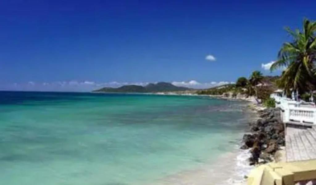 Hallan 2 millones de dólares en aguas del Caribe
