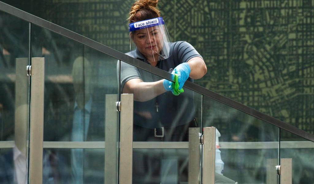Coronavirus ha dejado más muertos en EUA que la Primera Guerra Mundial