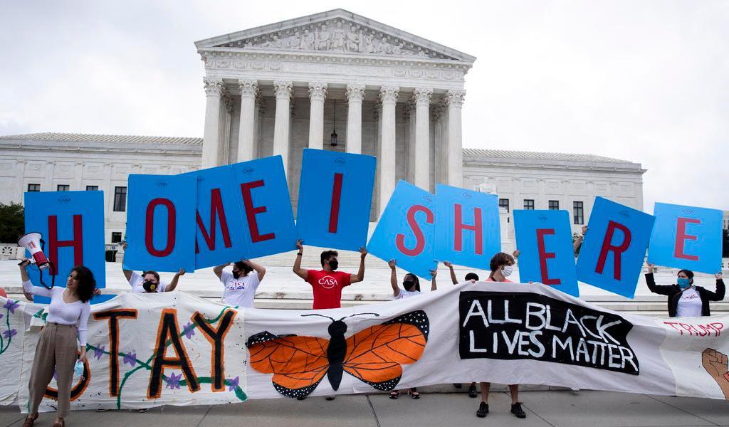 ¿Qué es DACA y por qué se abrió un proceso judicial en su contra?