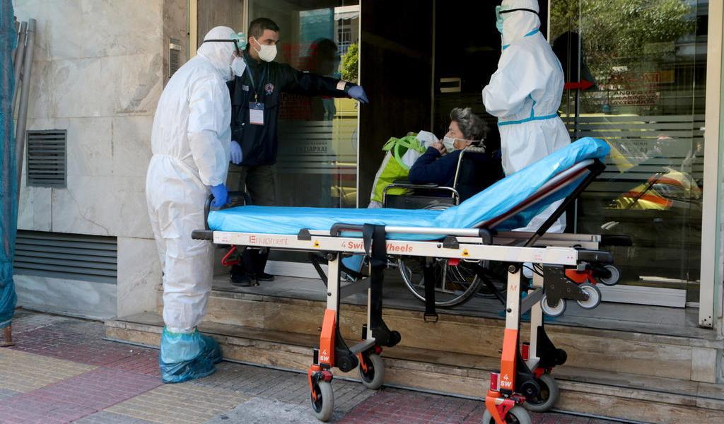 Tras relajar medidas, aumentan contagios de COVID-19 en Europa