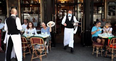 Registra Francia 11 muertes por COVID-19 en las últimas 24 horas