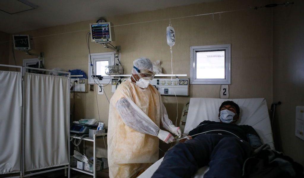Sanidad, a prueba en Argentina