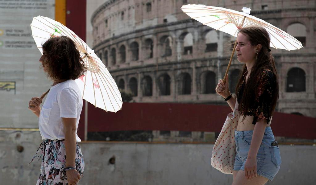 Suma Italia 23 nuevas muertes por COVID-19
