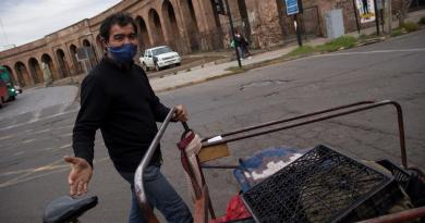 Supera Chile los 282 mil contagios de COVID-19