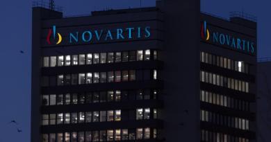 Novartis pagará 678 millones a la Justicia de EUA por 'sobornos' a doctores
