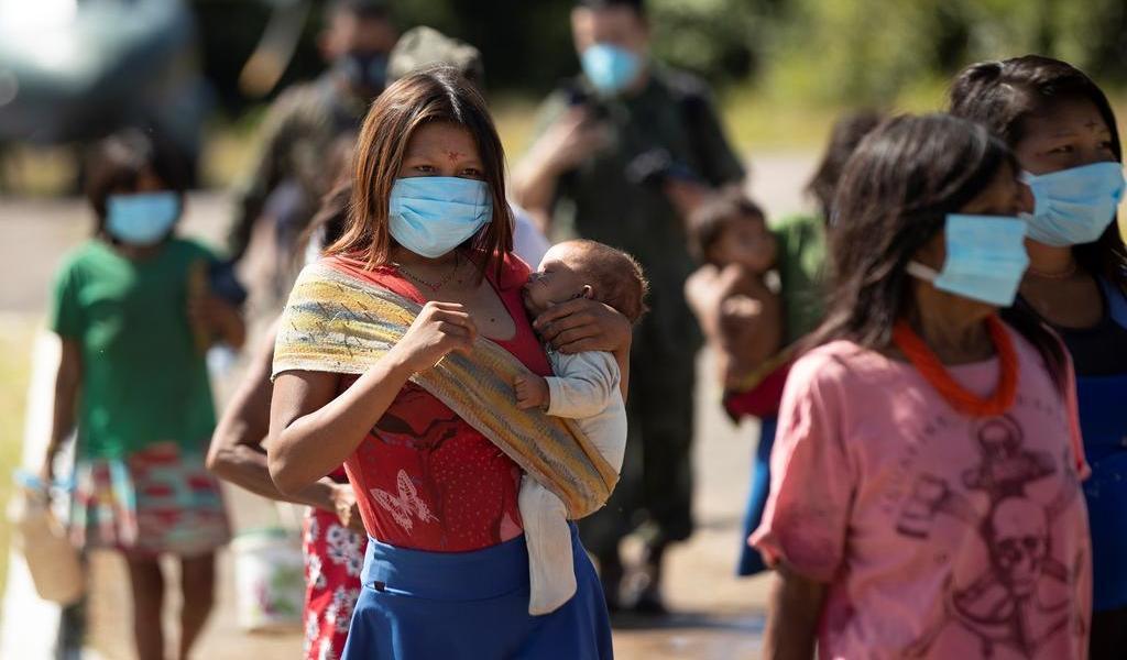 Pide OMS a países muy afectados por COVID-19 que reabran por zonas