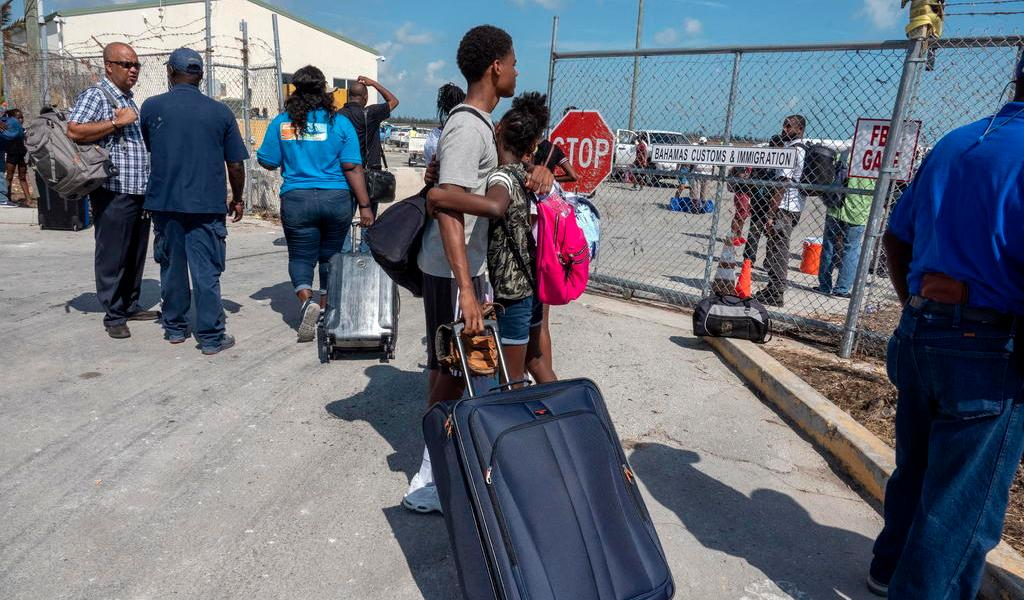 Pese a desempleo en islas, defienden contratación de obreros mexicanos en Bahamas