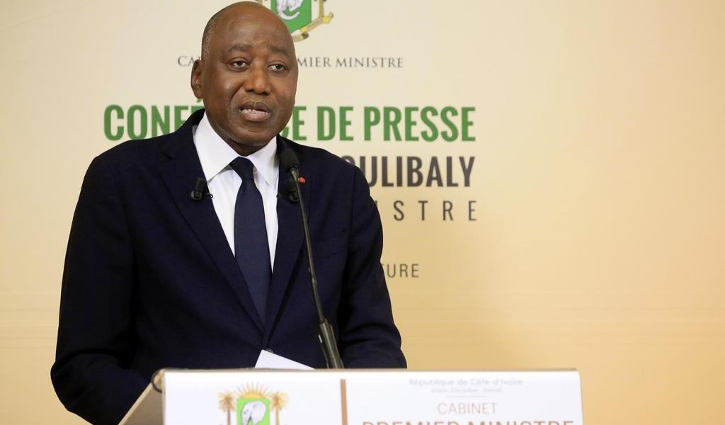 Fallece el primer ministro de Costa de Marfil a los 61 años