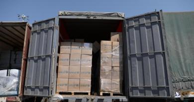 Ante COVID-19, organizaciones humanitarias piden renovar ayuda a Siria