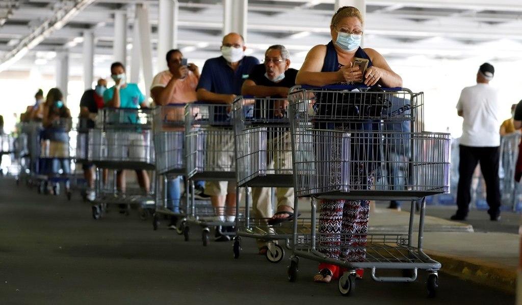Descarta Puerto Rico habilitar más camas