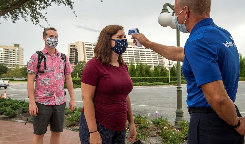 Supera Florida los 300 mil casos de COVID-19; crece la preocupación