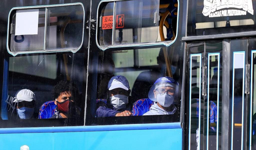 Supera Quito los 11 mil casos de COVID-19