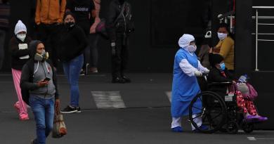 Supera Ecuador los 79 mil contagiados de COVID-19; crecen casos en Quito