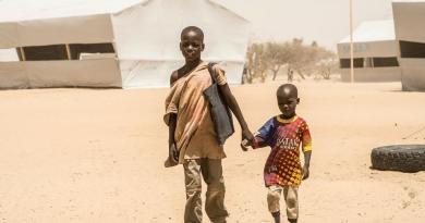 Calculan que Boko Haram usó 200 niños como atacantes suicidas en tres años