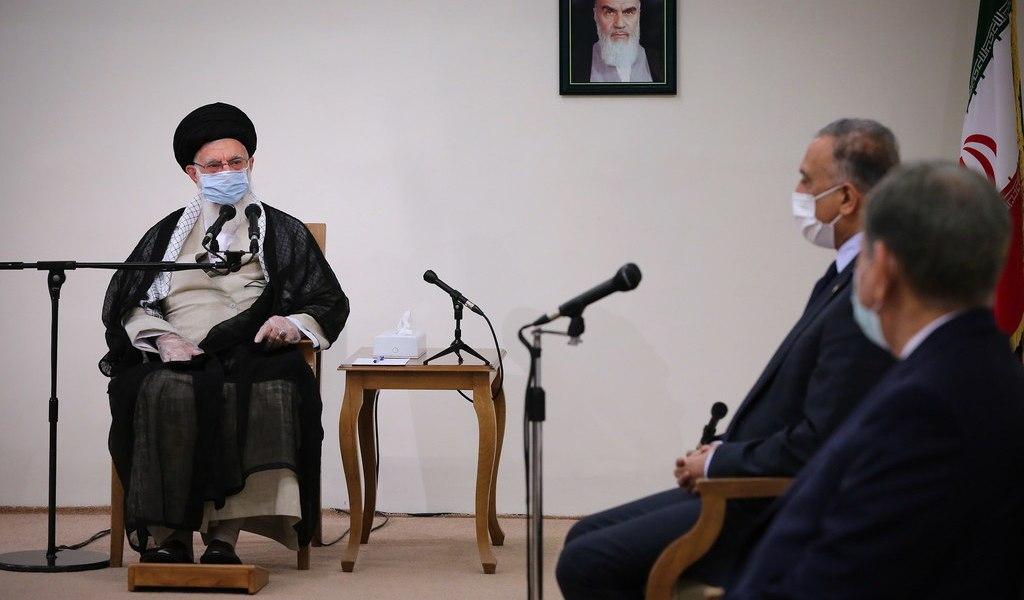 'Irán responderá hostilidades'