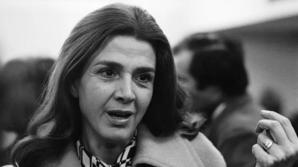 Fallece la abogada Gisèle Halimi; fue una figura clave del feminismo en Francia