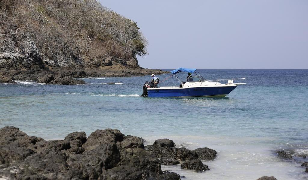Panamá apuesta por el turismo de aventura ante la 'nueva normalidad'
