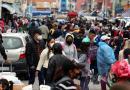 Clausura Bolviia su año escolar por incremento de casos de COVID-19