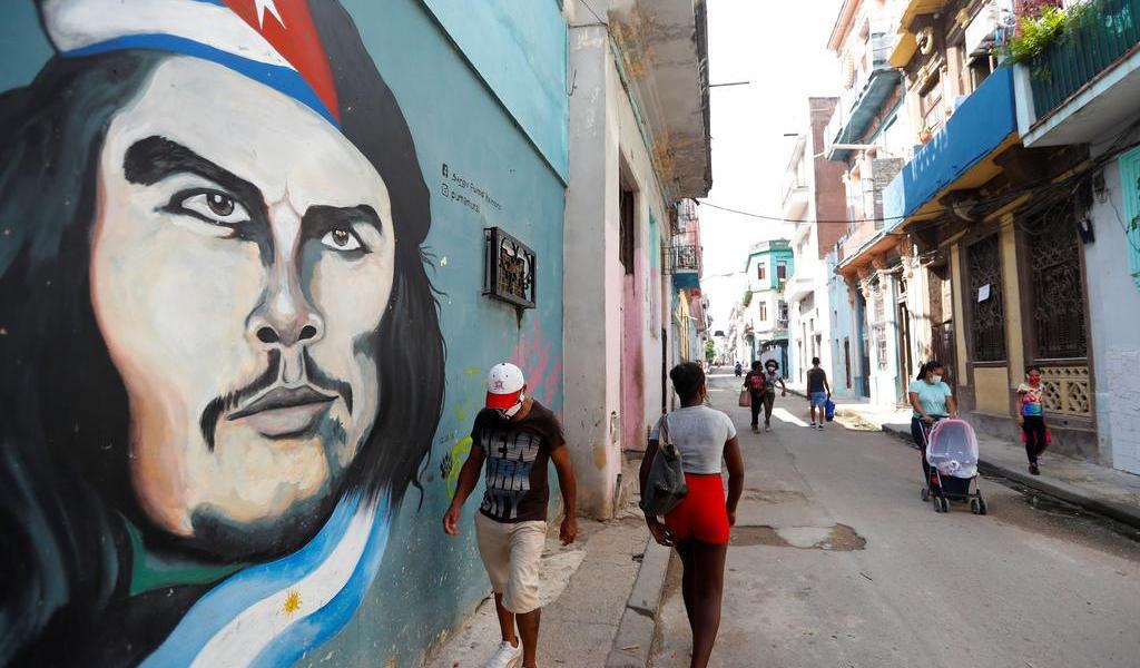 Confirma Cuba 25 nuevos contagios de COVID-19; sigue tendencia al alza