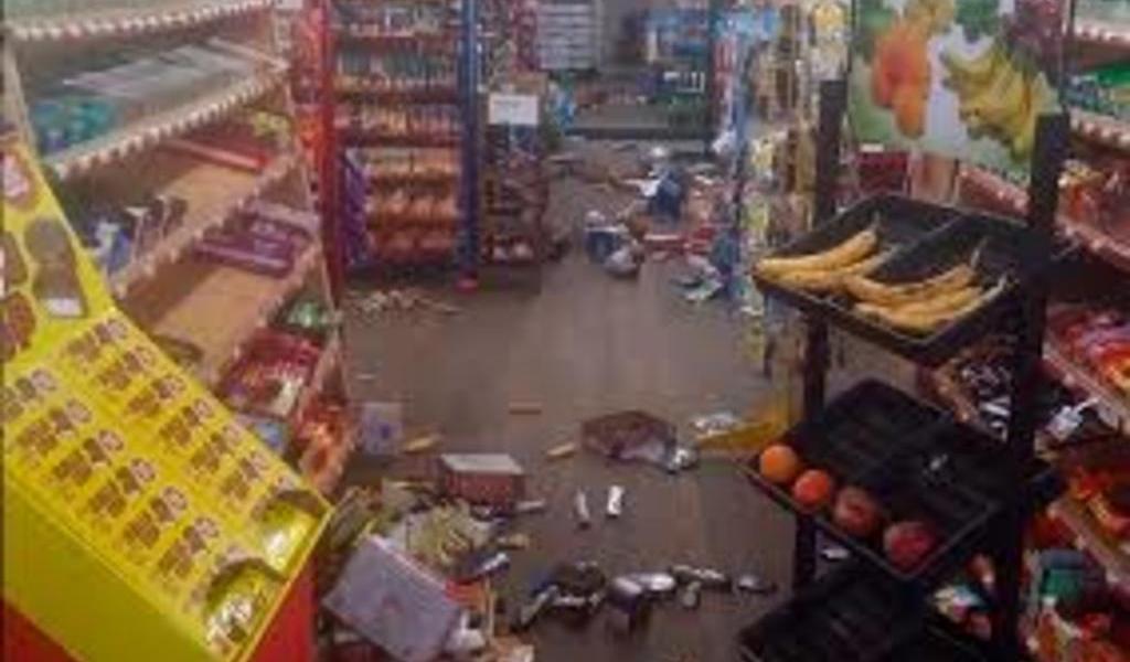 Terremoto de magnitud 5.1 sacude estados del sureste de EUA