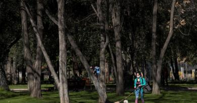 Vuelve Chile a bajar de los 2 mil casos diarios de COVID-19