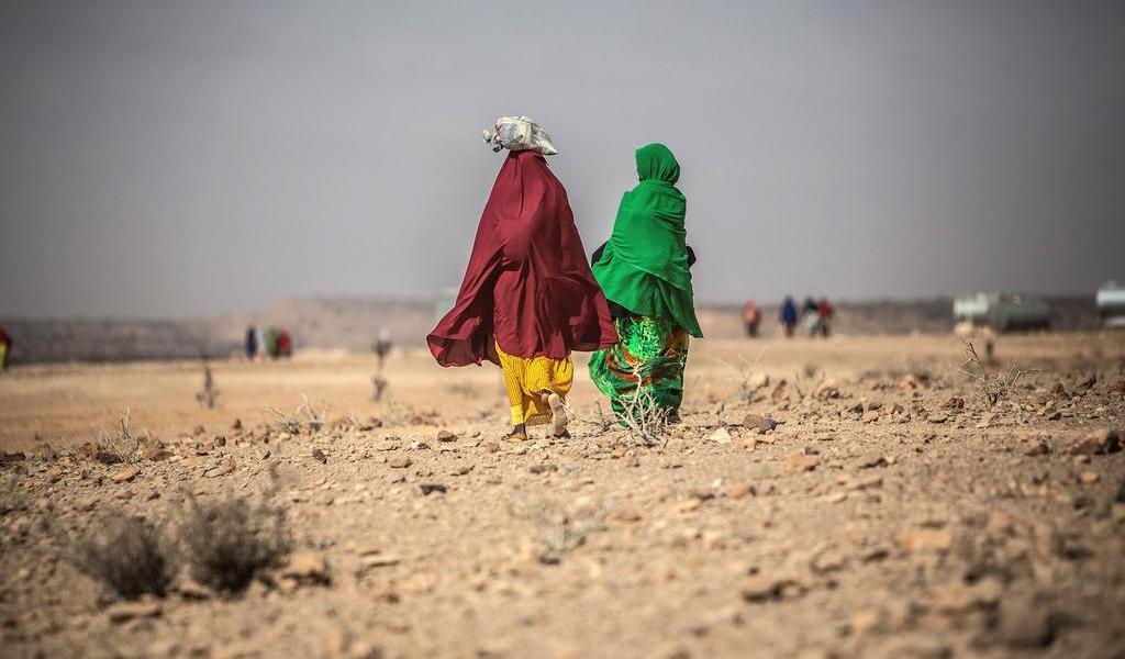 Considera Somalia ley que permitiría el matrimonio infantil