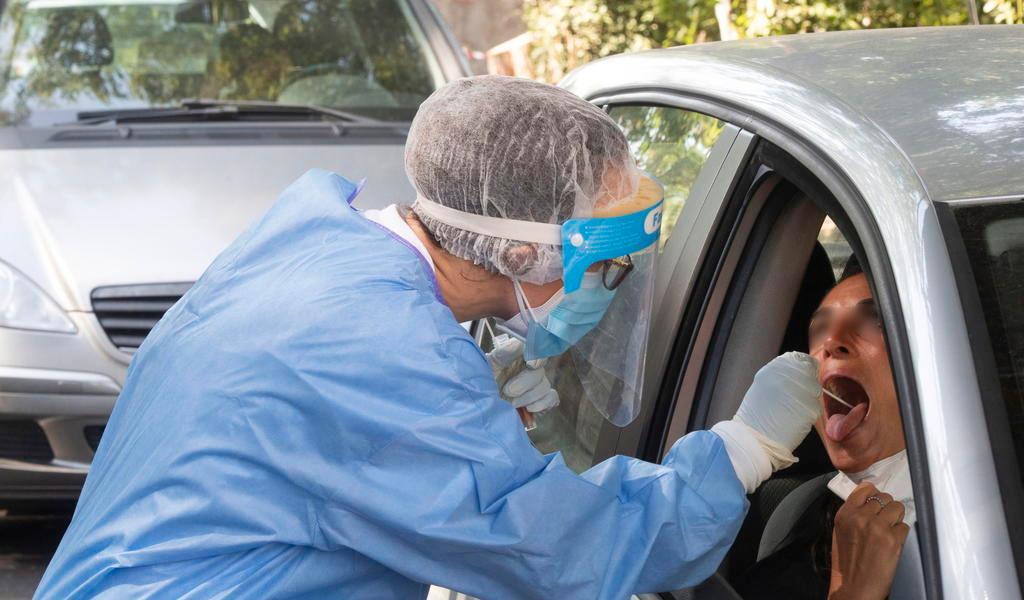 Registra Italia nueva subida de contagios de COVID-19