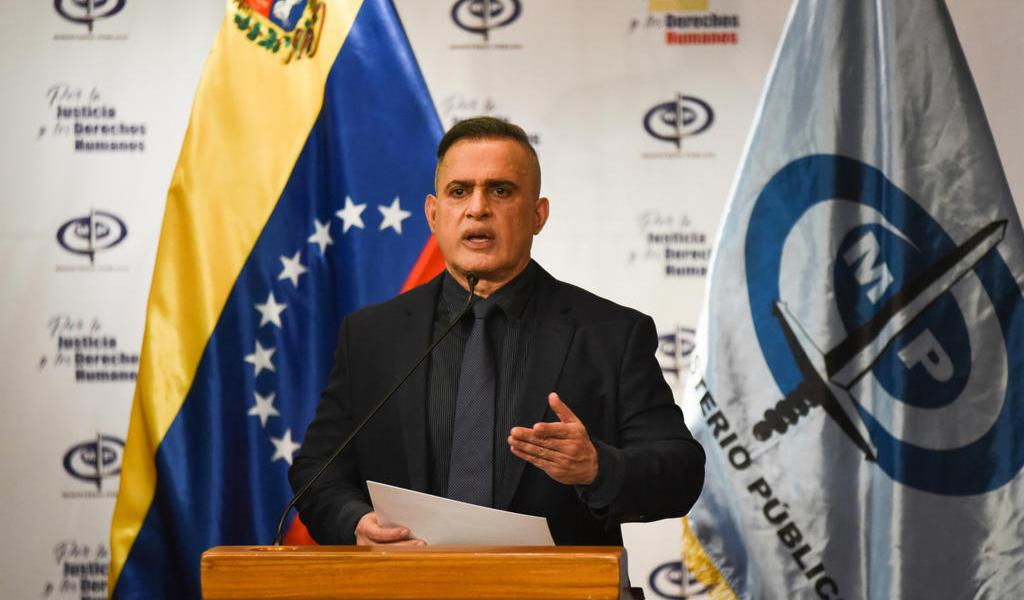 Condenan a 24 años de cárcel a 15 involucrados en ataque frustrado en Venezuela