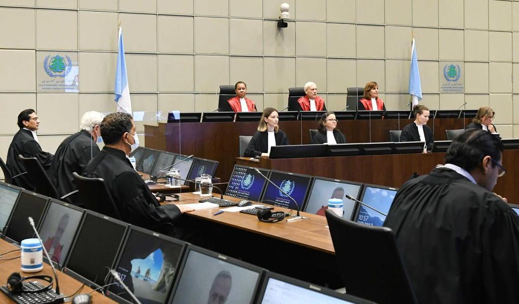 Presidente libanés pide evitar sedición tras sentencia sobre ex primer ministro