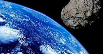 NASA detecta al asteroide más cercano en pasar por la tierra