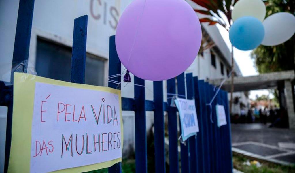 Brasil enfrenta 'epidemia' de violencia sexual contra niñas