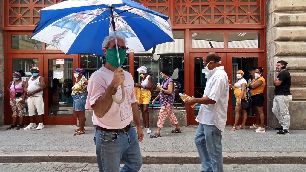 Inciará Cuba ensayos clínicos de vacuna contra coronavirus