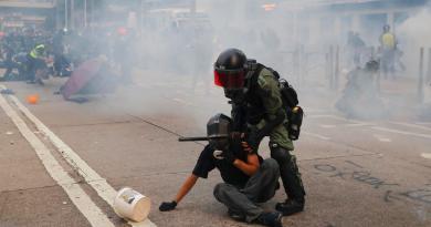 Suspende EUA pactos de extradición e impuestos con Hong Kong