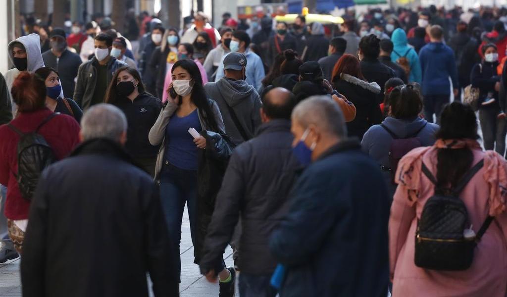 Espera OMS que la pandemia termine en menos de dos años