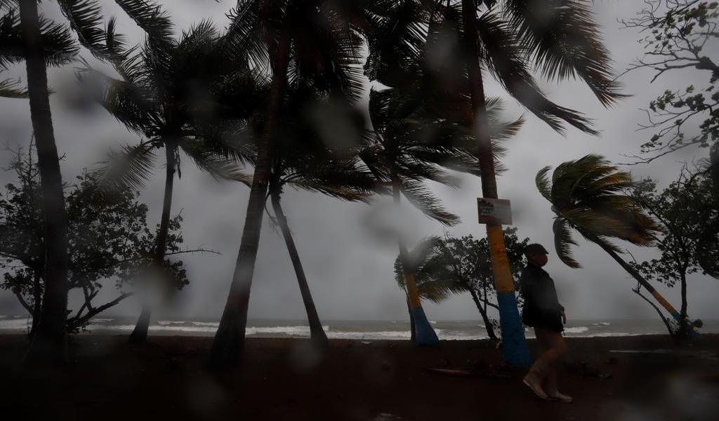 Cuba, en alerta ante tormenta tropical 'Laura'