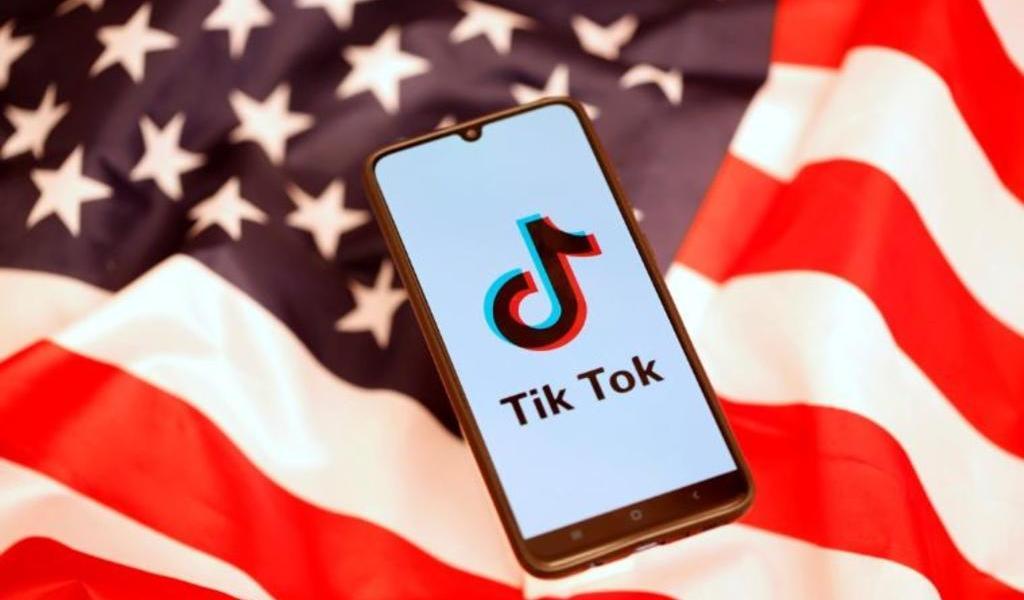 Tik Tok presenta demanda en contra de Donald Trump