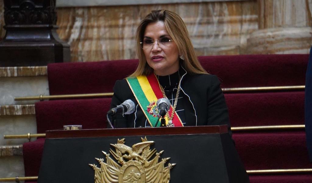 Bolivia busca impulsar el sector privado sumándose a iniciativa de EUA