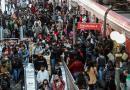 Llega Brasil a seis meses con una pandemia descontrolada