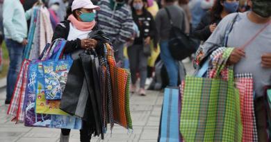 Pide Perú a sus ciudadanos no ser 'cómplices' en la expansión del COVID-19