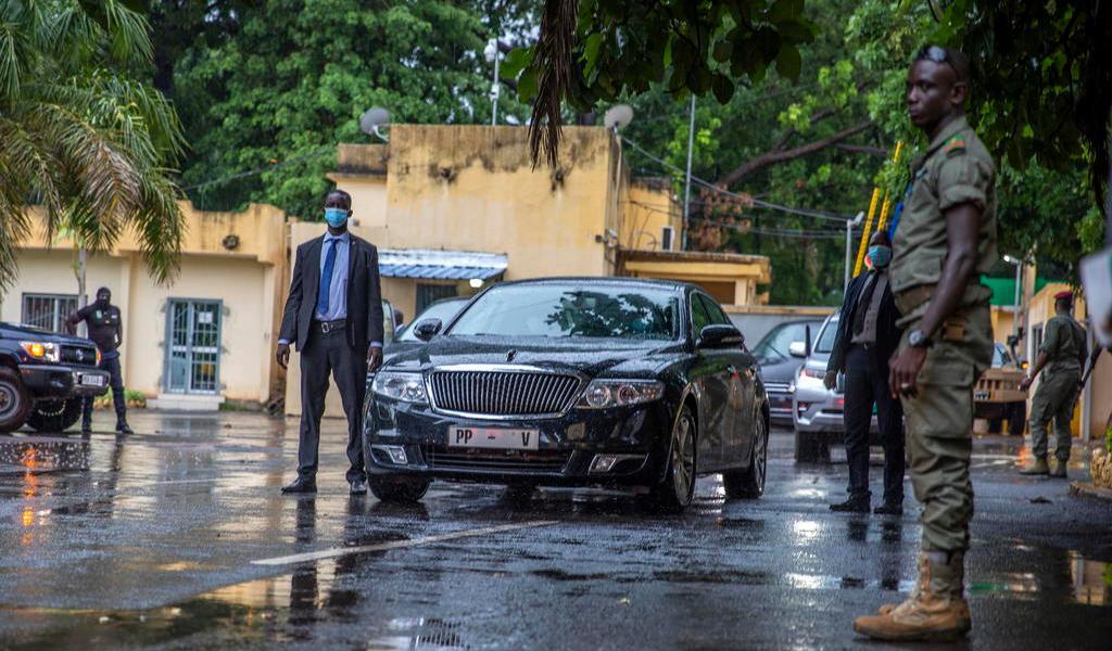 Tras golpe de estado, renueva ONU sanciones contra Mali