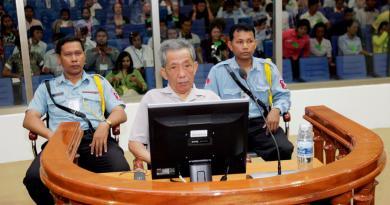 Fallece primer condenado por crímenes del Jemer Rojo en Camboya