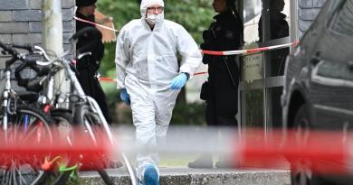 Dan prisión preventiva a madre de los cinco hermanos muertos en Alemania