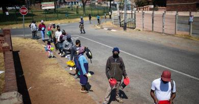 Pandemia no da tregua en el norte de África