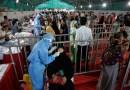 India, segundo país en el mundo con más casos de COVID-19